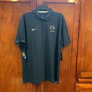 Nike Penn State Nittany Lions Polo